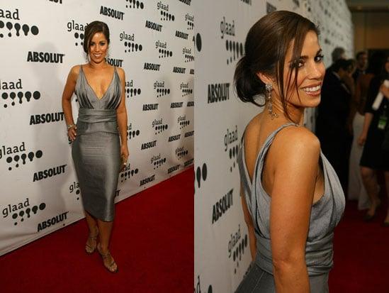 GLAAD Awards Red Carpet: Ana Ortiz