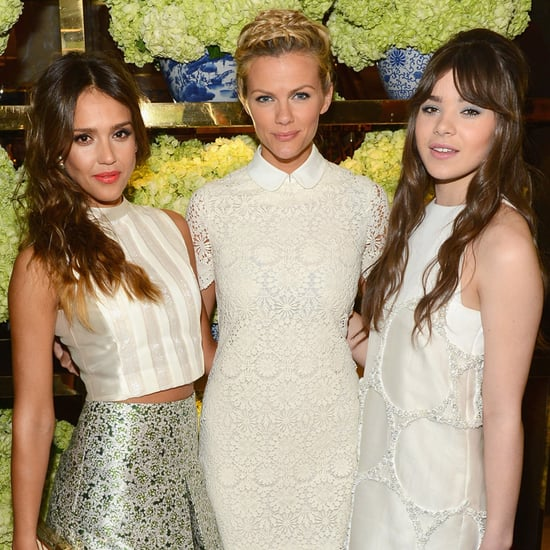 Tory Burch Beverly Hills Store Party
