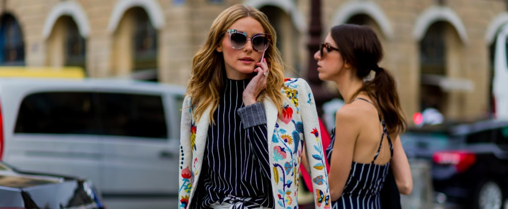 The Genius Styling Trick Olivia Palermo Stole From Kate Middleton