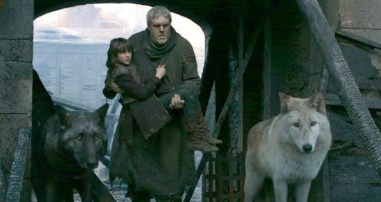 'Game of Thrones' Recap: Hodor Holds 'The Door' Through Traumatic Episode