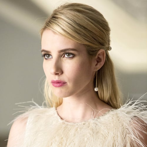 Scream Queens Beauty Looks