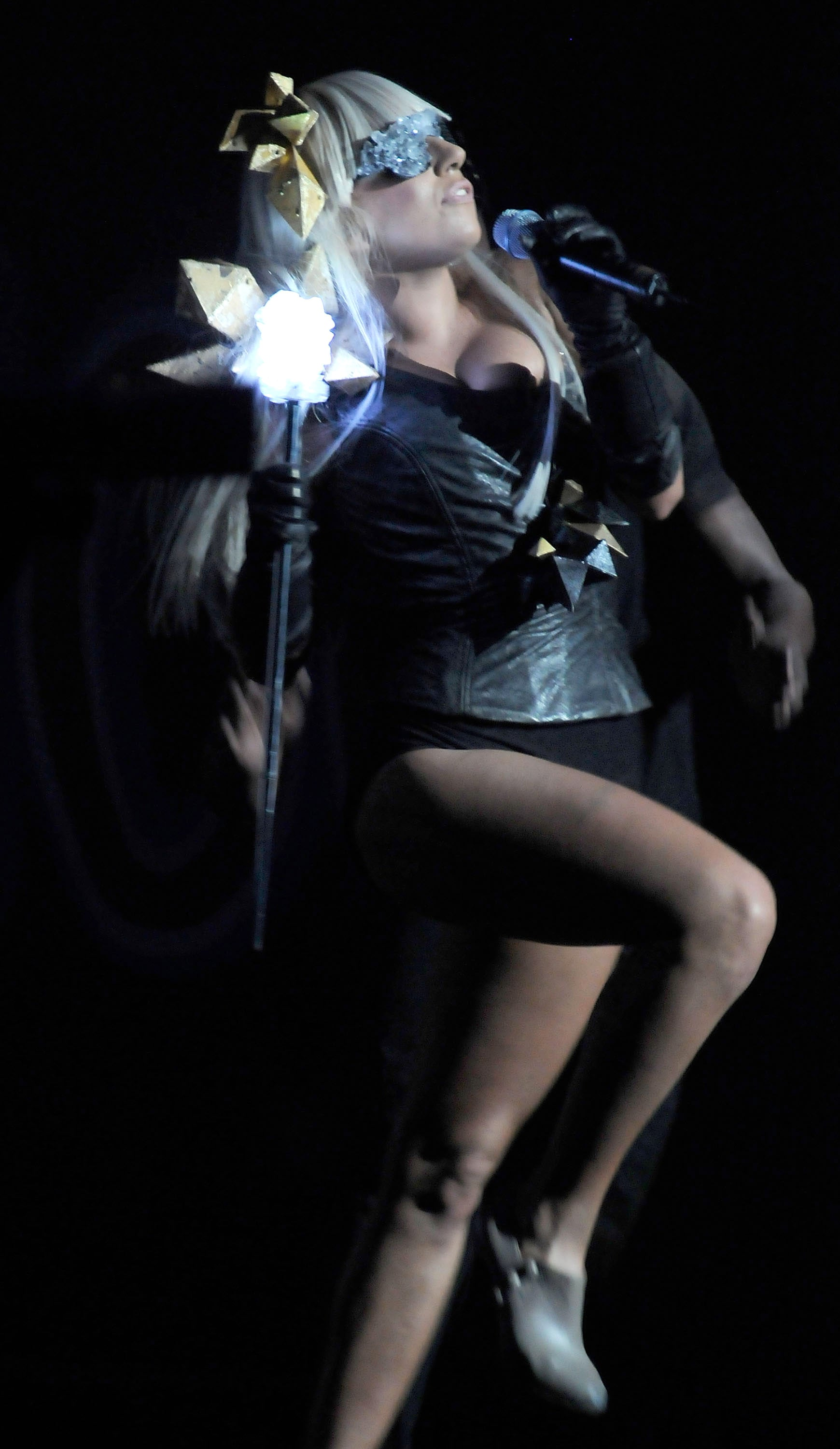 Fearless Performer of the Year: Lady Gaga