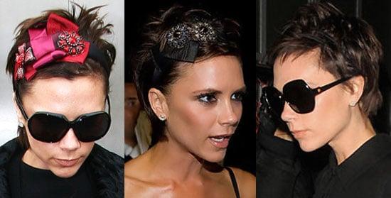 Victoria Beckham Headband