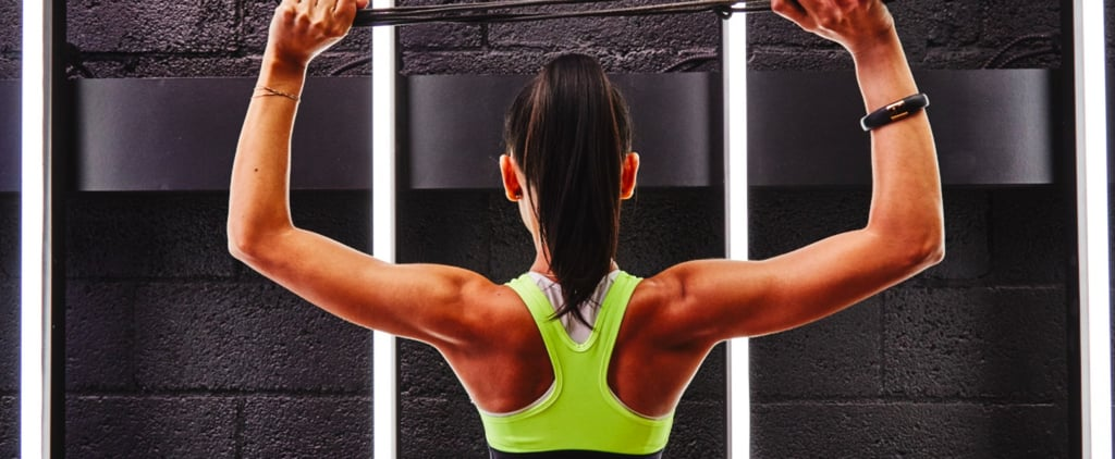 Blast Fat and Sculpt Your Arms, Shoulders, and Back With This At-Home Workout