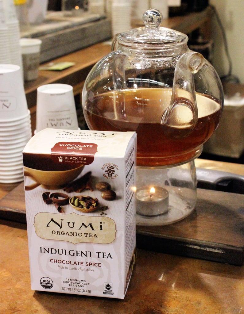 Numi Indulgent Teas
