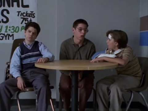 Shia LaBeouf Video on Freaks and Geeks