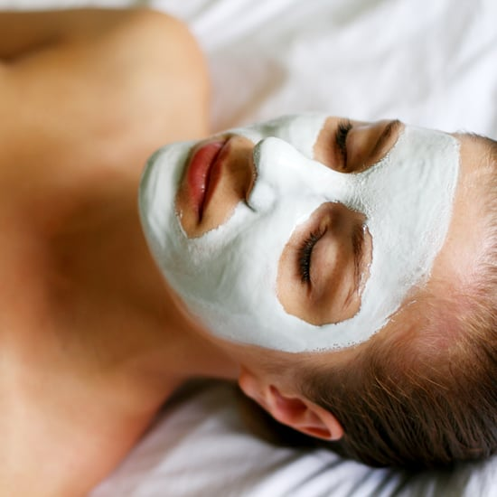 A DIY Cucumber and Clay Mask That Will Remedy Autumn Breakouts