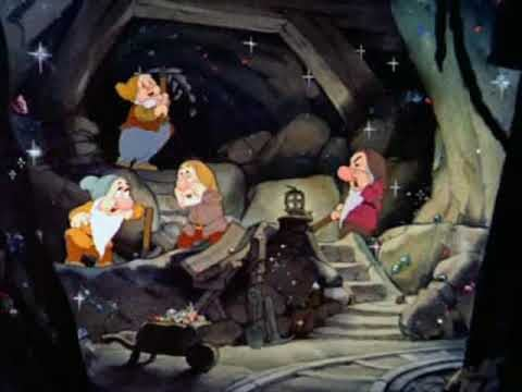 """Heigh-Ho,"" Snow White and the Seven Dwarfs"