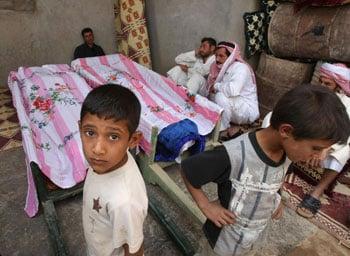 """Who's the Terrorist? Syria Calls US Raid """"Terrorist Aggression"""""""