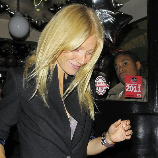 Gwen Stefani, Gwyneth Paltrow, Kate Moss Pictures at Stella's 2nd 40th