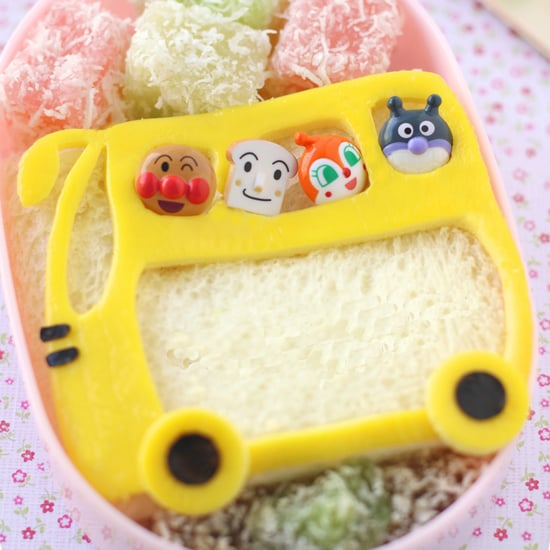 Cute Lunch Box Ideas For School