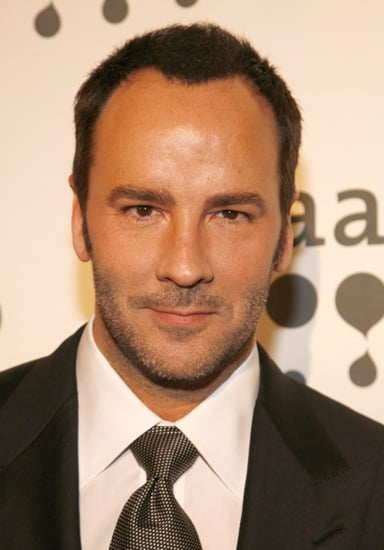 Fab Flash: Tom Ford Opens Up Shop!