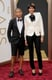 Most Interesting Interpretation of Black Tie: Pharrell Williams