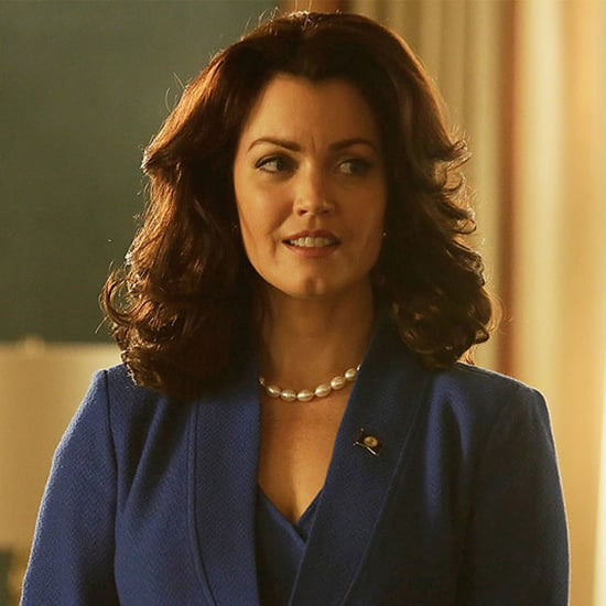 Bellamy Young Scandal Interview May 2016