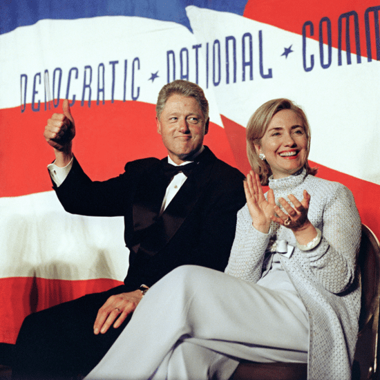 Hillary Clinton's Impact as First Lady