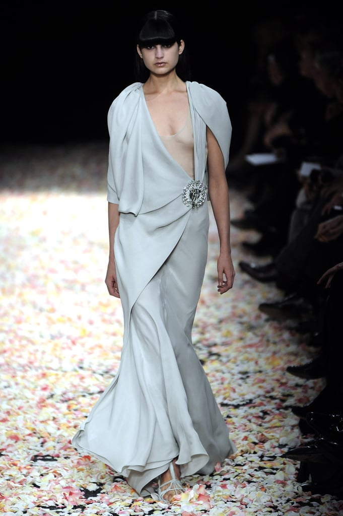 Givenchy Spring 2009 Haute Couture