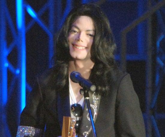 Michael won the Legend Award at the Japan MTV VMAs in 2006.