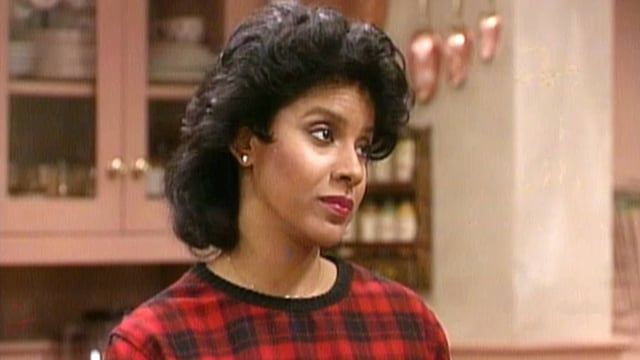 Clair Huxtable — The Cosby Show