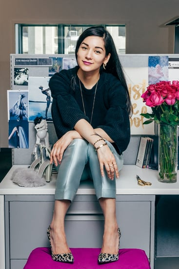 See What the Editors of Fashion Blog The Cut Wear to Work