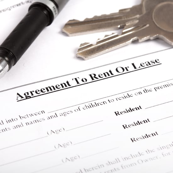 The Difference Between a Lease and a Rental Agreement | POPSUGAR Smart Living