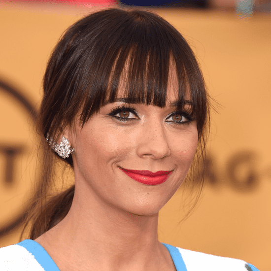 Celebrities With Freckles