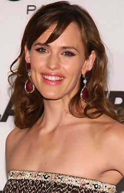 How-To: Jennifer Garner's Glamour Girl Makeup Look
