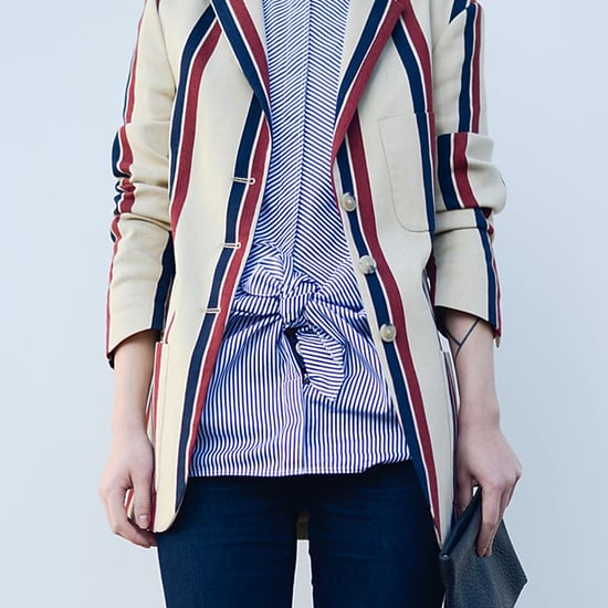 Vertical Stripes Trend 2015