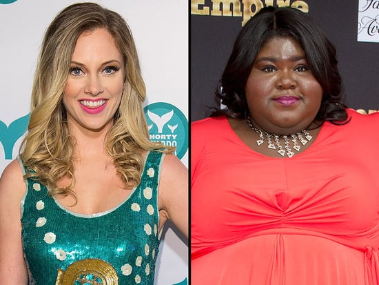 Gabourey Sidibe Reacts to Nicole Arbour's Fat-Shaming Video: 'She is Incredibly Ignorant'