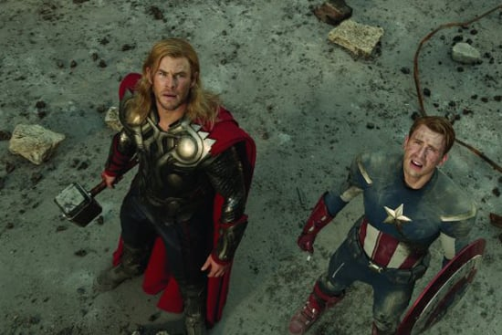 The Avengers Has the Biggest Weekend Opening of All Time