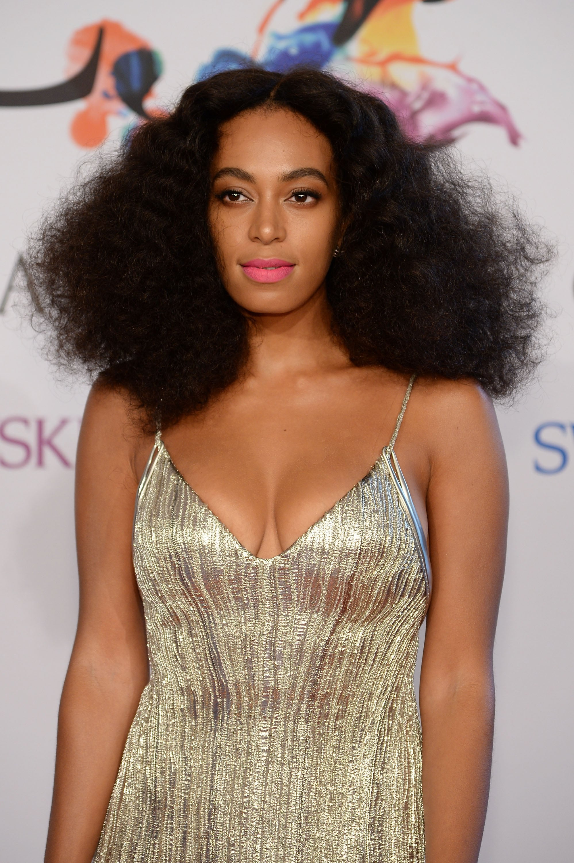 Solange Knowles Nude Photos 20