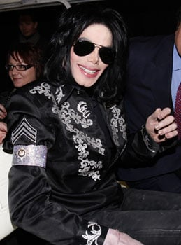 Michael Jackson Rushed to Hospital After Cardiac Arrest, Reportedly in a Coma