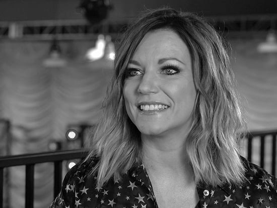 Martina McBride Wants You to Forget Your Problems at Her Show - Also, a Barista and a Bathtub on Her Tour Bus Would Be Nice