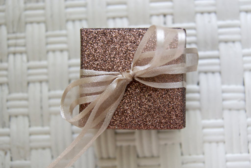 Glitter Boxes