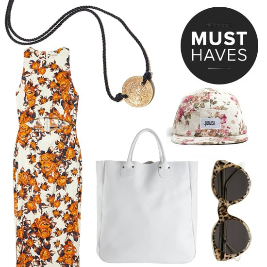 April Must Haves!
