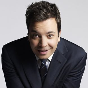 Jimmy Fallon Will Host The Tonight Show in 2014