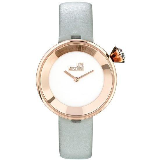 Moschino Yes I Will Engagement Ring Watch