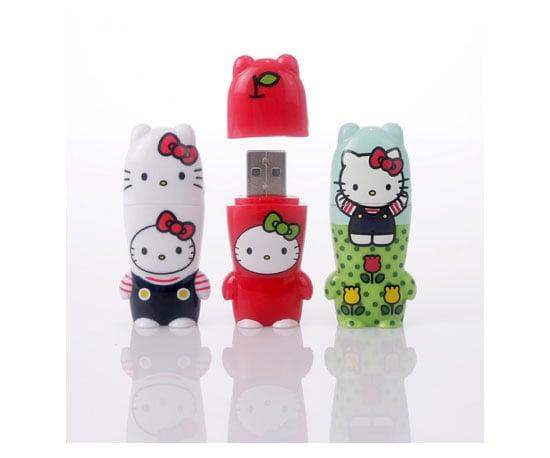 Hello Kitty Mimobot Gallery