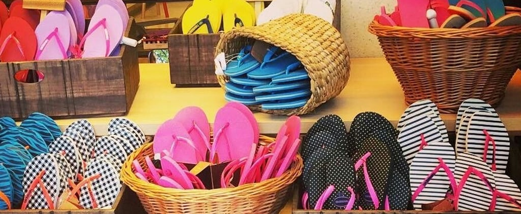 12 Things Every Sandal Enthusiast Must Know About Havaianas