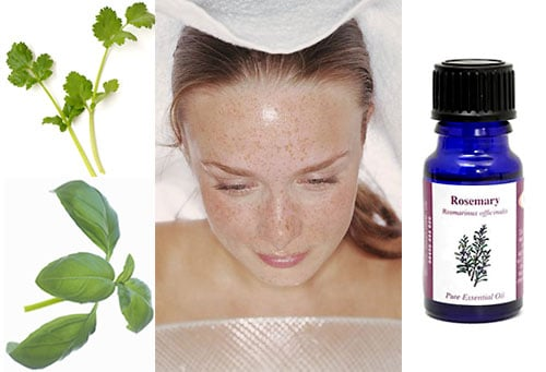 DIY Spa Treatment: A Relaxing Herbal Steam