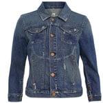 Trend Alert: Denim Jacket