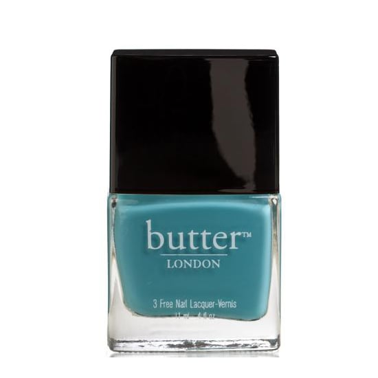 Butter London Nail Lacquer in Artful Dodger, $19.95