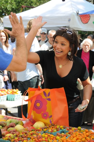 Rachael Ray to Open Hamburger Restaurant