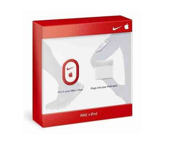 Apple Nike + iPod Sport Kit