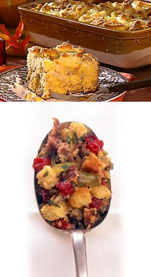 Cornbread Dressing Two Ways — Beginner & Expert