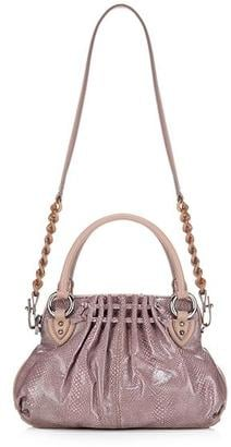 The Bag To Have: Marc Jacobs Cecilia Satchel