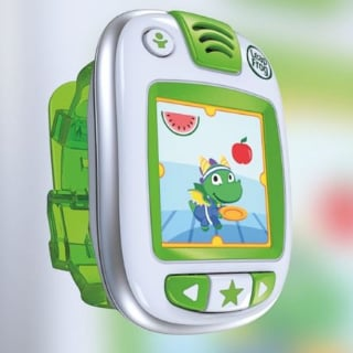 LeapFrog Introduces LeapBand Kids Wearable Activity Tracker