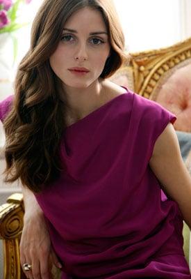 Olivia Palermo Beauty Tips