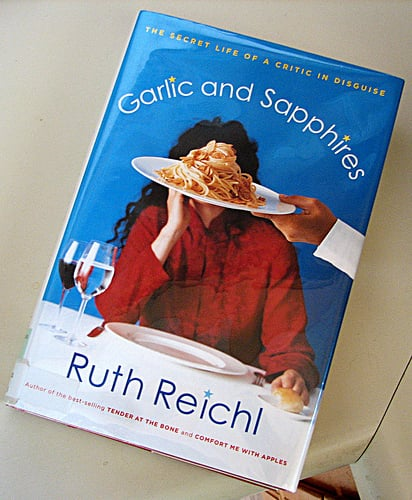 Ruth Reichl Memoir to Become a Major Motion Picture