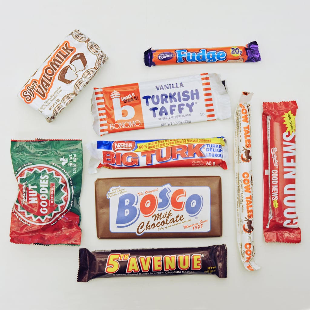 What's your favorite vintage candy?