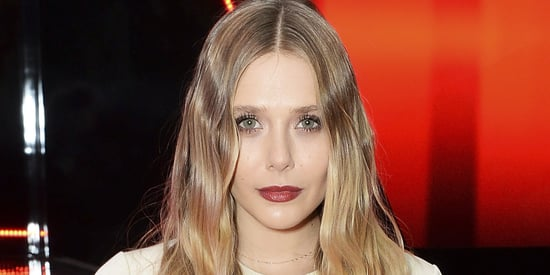 Mary-Kate And Ashley Wouldn't Be Caught Dead Doing What Elizabeth Olsen Just Did